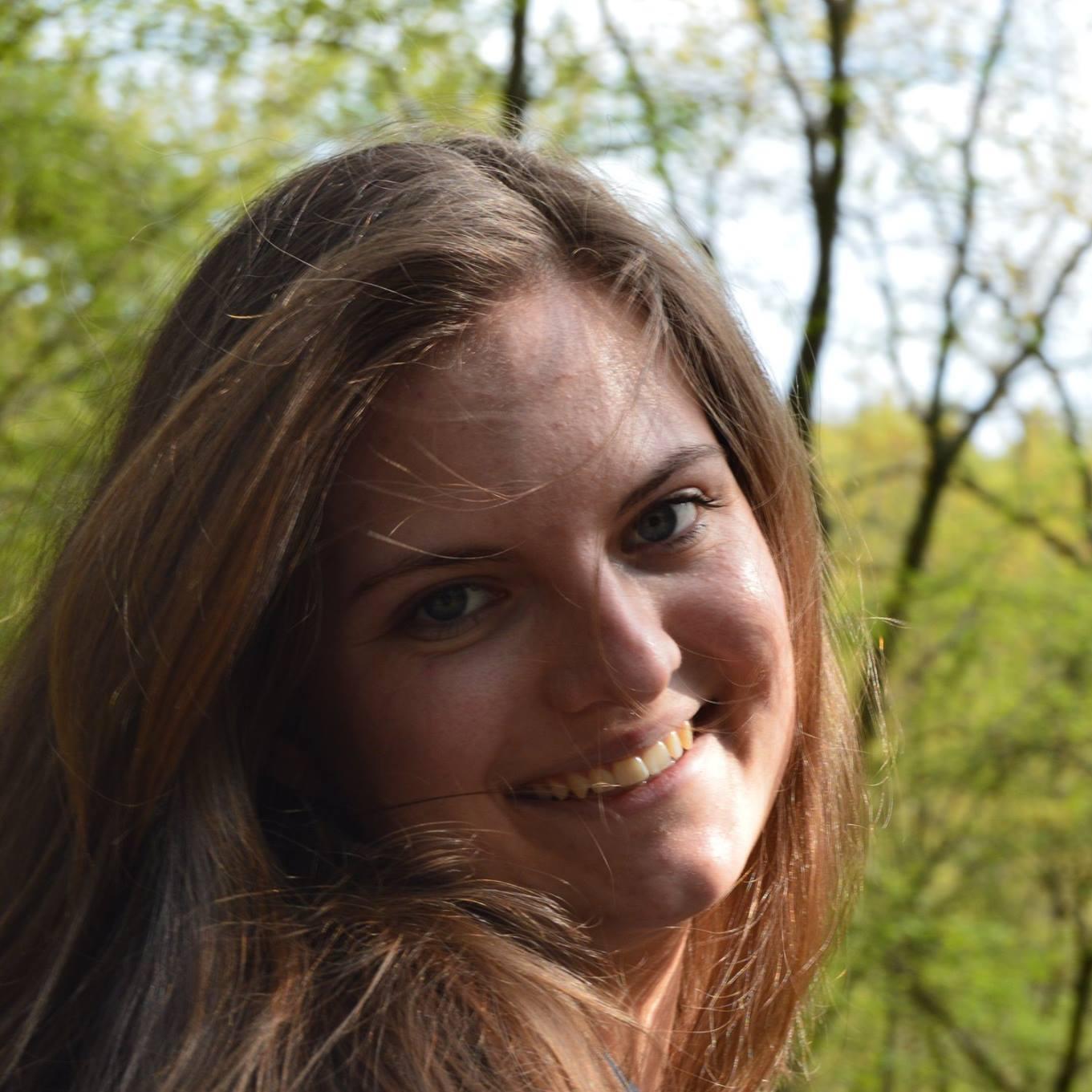 Mirka Hradecká